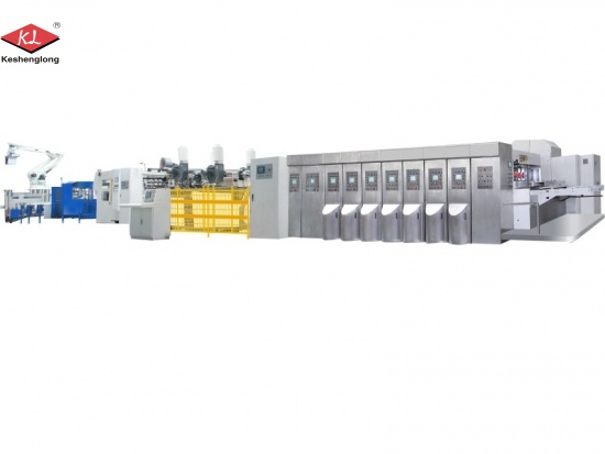 Automatic Carton Box Packing Machine India