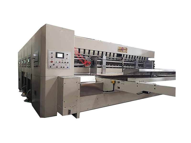 2 Color Flexo Printing Machine for Sale