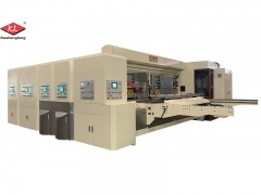 Jumbo Carton Box Maker
